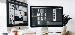 veille webdesign ux ui tendance